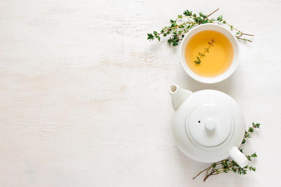 Te til alle