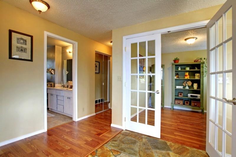 Få et skønt hjem med indvendige døre